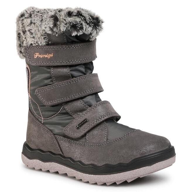 Primigi Снігоходи Primigi GORE-TEX 6381522 S Grig