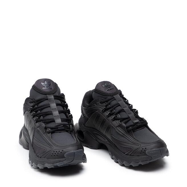 adidas Взуття adidas Thesia W FY6691 Cblack/Cblack/Ftwwht