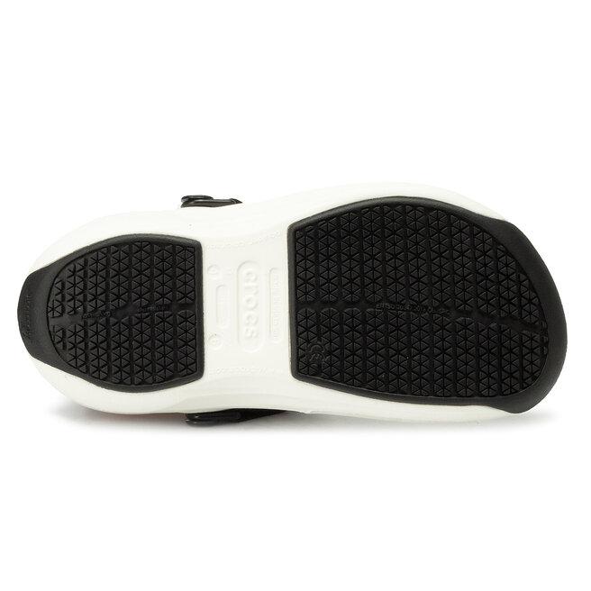Crocs Шльопанці Crocs Bistro Pro Literide Clog 205669 White