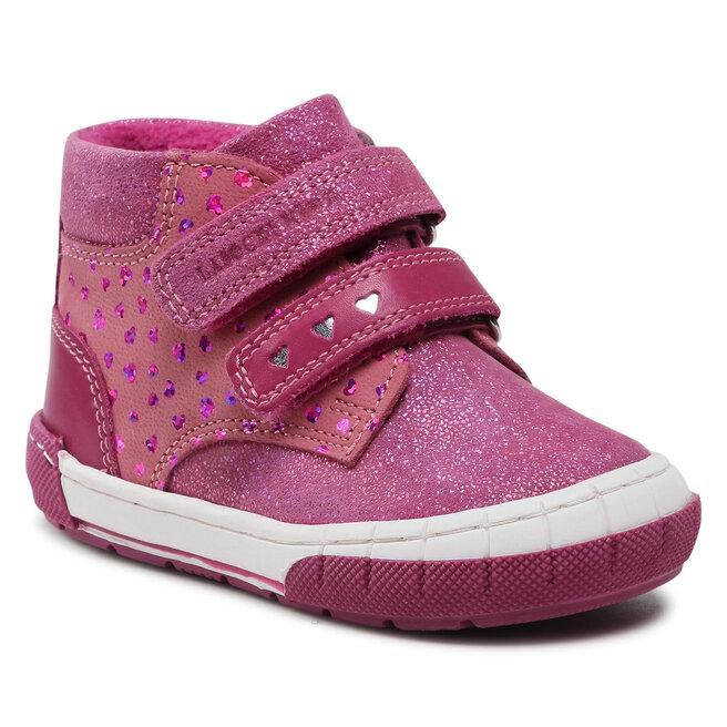 Lasocki Kids Черевики Lasocki Kids CI12-2689-12 Pink