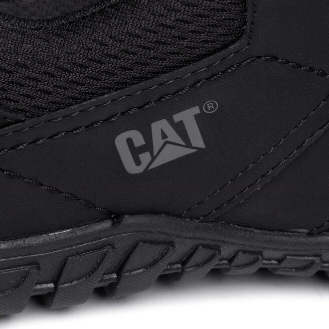 CATerpillar Снікерcи CATerpillar Instruct Casual P722309 Black