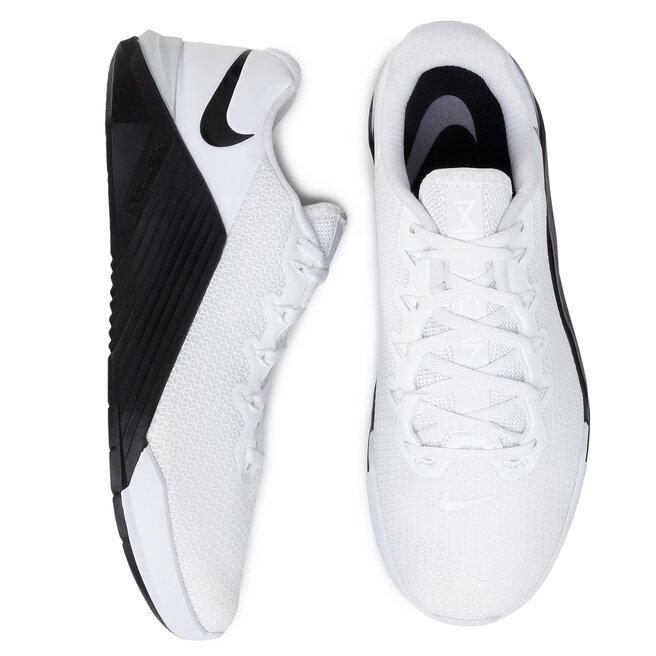 Nike Взуття Nike Metcon 5 AQ1189 190 White/Black/Black