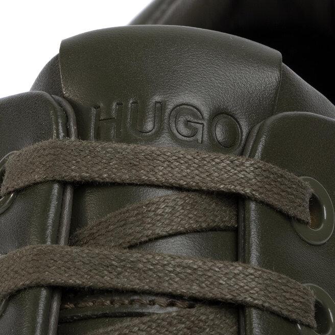 Hugo Снікерcи Hugo Futurism 50414609 10214585 01 Dark Green 303