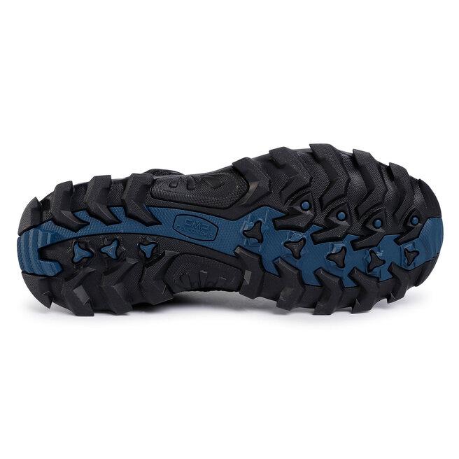 CMP Трекінгові черевики CMP Rigel Low Trekking Shoes Wp 3Q54457 Energy/Cosmo 29EE