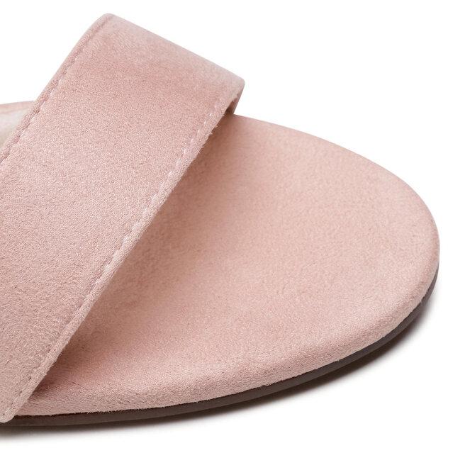 Jenny Fairy Босоніжки Jenny Fairy WS0730-06 Pink