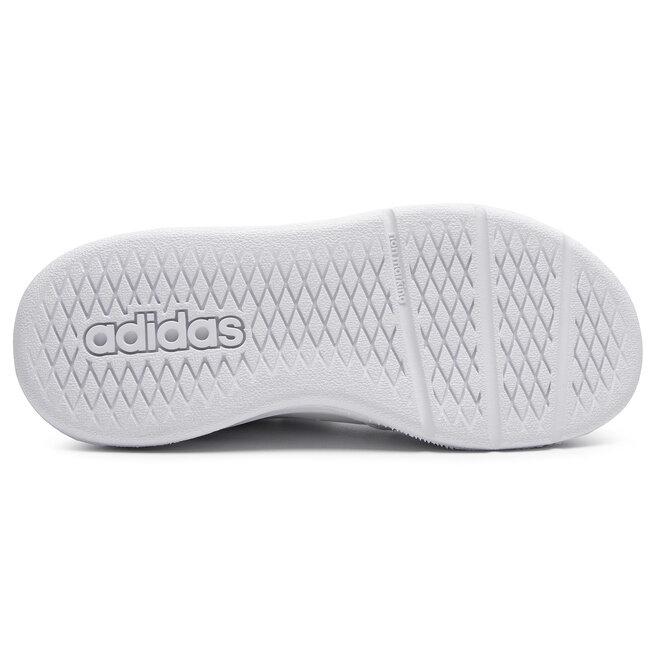 adidas Взуття adidas Tensaur C EG4089 White