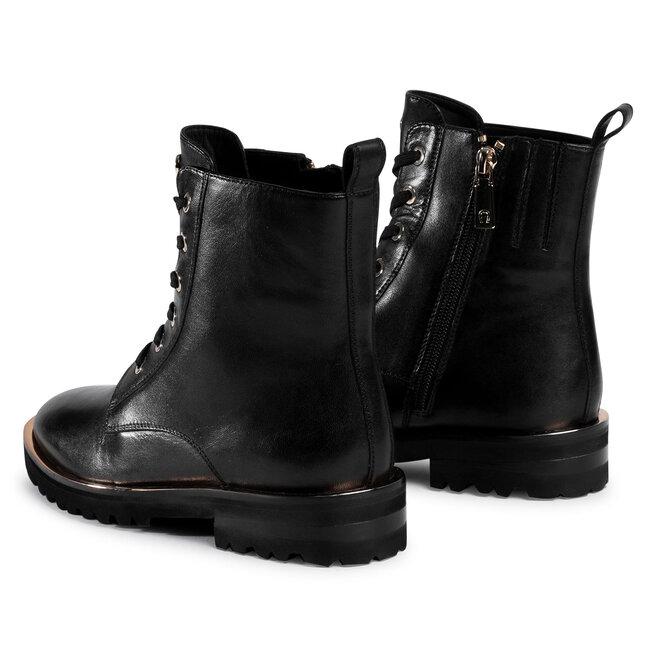 Aigner Ботильйони Aigner Ava 10G 1202042 Black 001