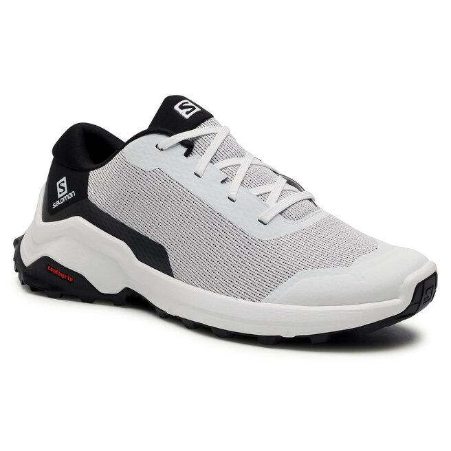 Salomon Трекінгові черевики Salomon X Reveal 409726 26 M0 White/White/Black