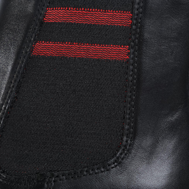 Lasocki Ботильйони Lasocki RST-PARADISE-03 Black