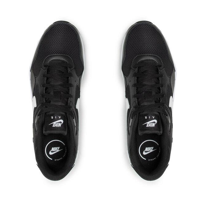 Nike Взуття Nike Air Max Sc CW4555 002 Black/White/Black