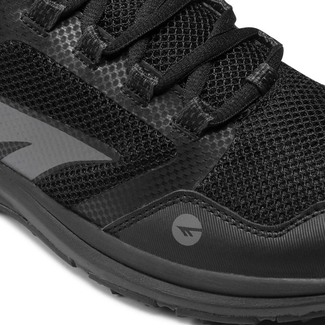 Hi-Tec Трекінгові черевики Hi-Tec Hanget AVSSS21-HT-01 Black/Dark Grey