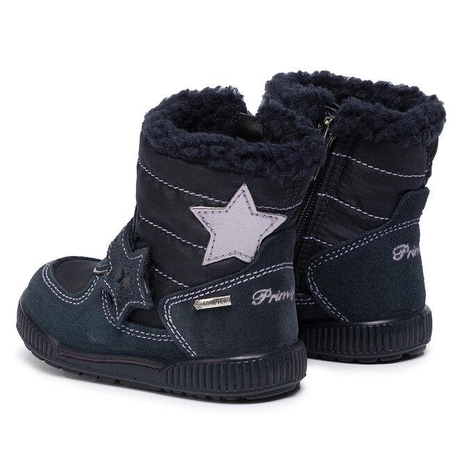 Primigi Снігоходи Primigi GORE-TEX 4369400 Navy