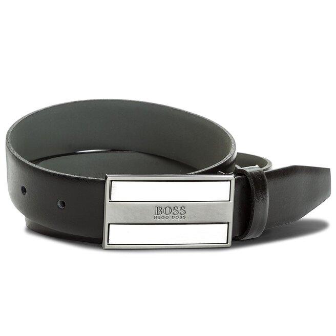 Boss Чоловічий ремінь Boss Bexter 50385856 1