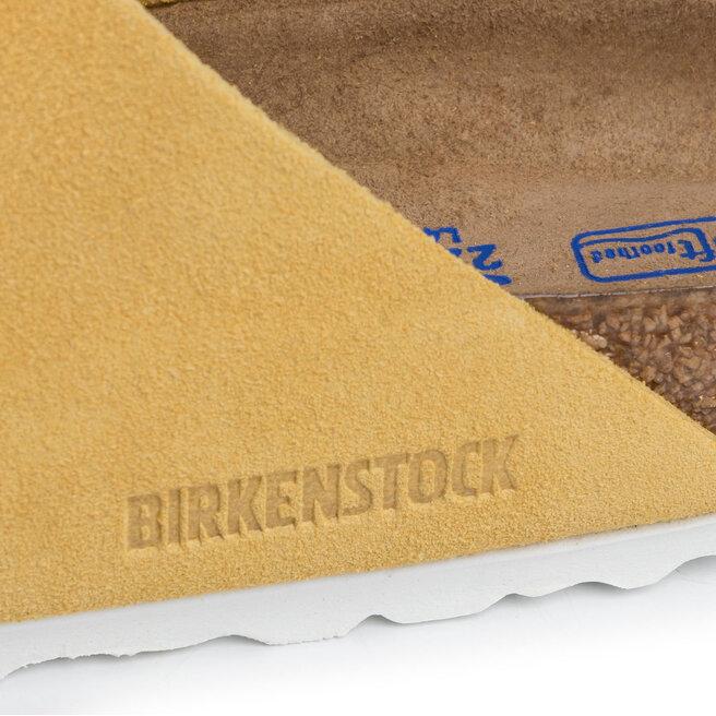 Birkenstock Шльопанці Birkenstock Arizona Bs 1015890 Ochre