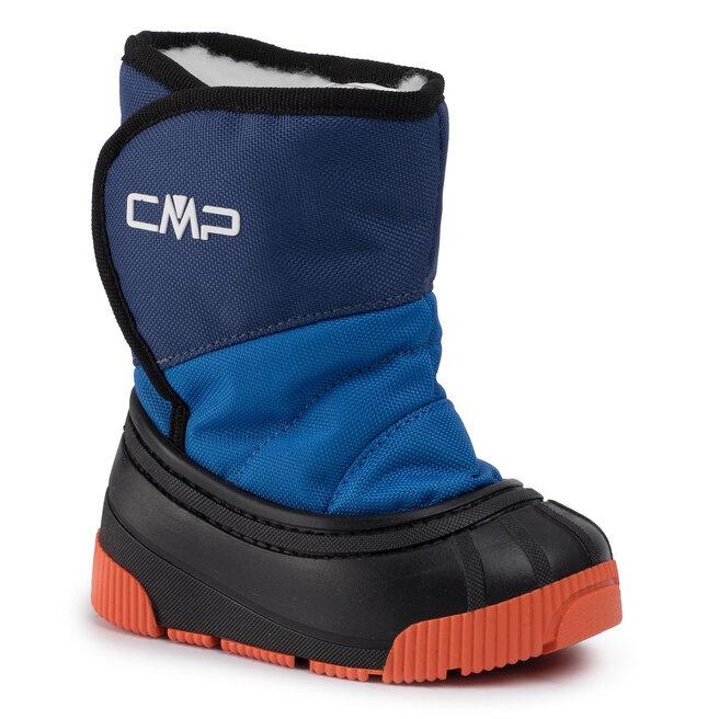 CMP Снігоходи CMP Baby Latu 39Q4822 Md Marine/Royal 09MD
