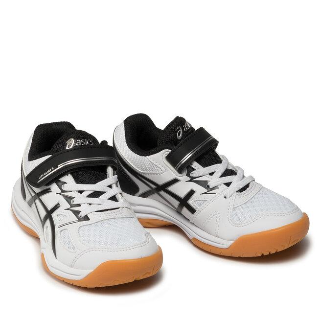 Asics Взуття Asics Upcourt 4 Ps 1074A029 White/Black 100
