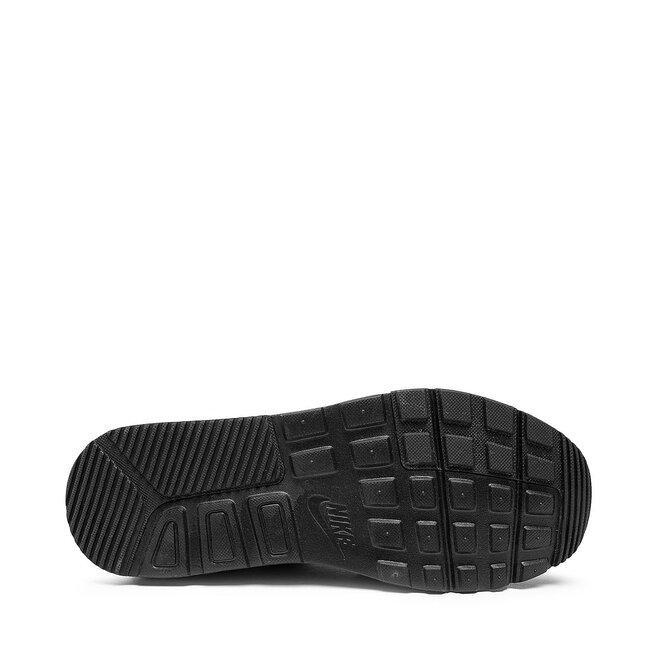 Nike Взуття Nike Air Max Sc CW4555 003 Black/Black/Black