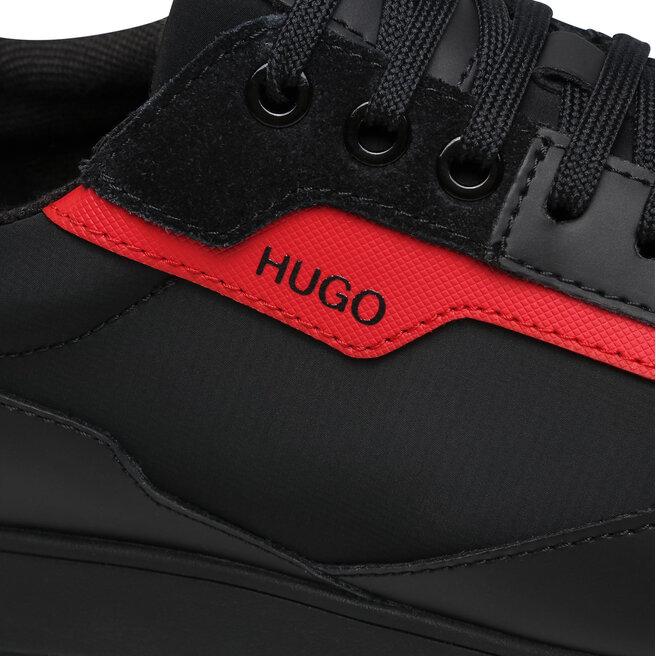 Hugo Снікерcи Hugo Icelin 50451740 10234982 01 Black 006