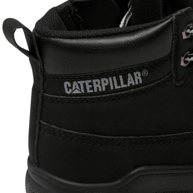 CATerpillar Черевики CATerpillar Colmax CK264060 Black