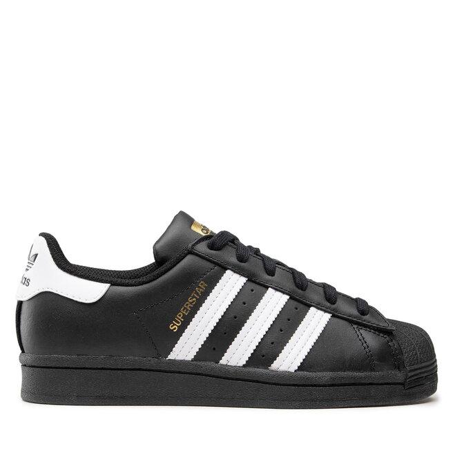adidas Взуття adidas Superstar J EF5398 Clack/Ftwwht/Cblack