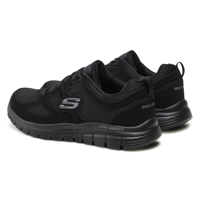 Skechers Взуття Skechers 52635 BBK Black