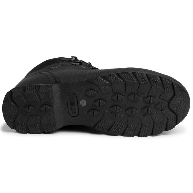 BIG STAR Трекінгові черевики BIG STAR EE174437 Black