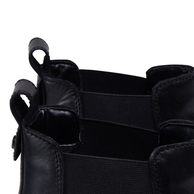 Lasocki Ботильйони Lasocki WI23-GLAMIS-01 Black