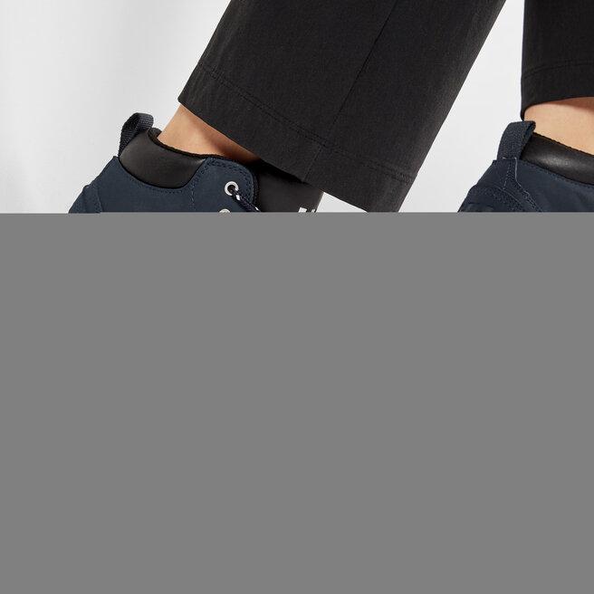 Helly Hansen Трекінгові черевики Helly Hansen Tsuga 115-24.597 Navy/Off White/Light Gum