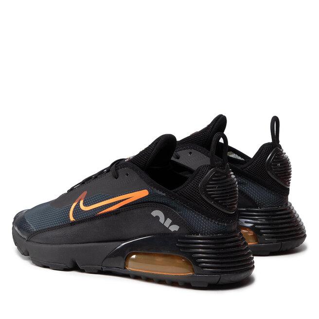 Nike Взуття Nike Air Max 2090 DJ6883 001 Black/Total Orange