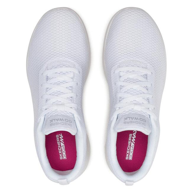 Skechers Взуття Skechers 15601/WHT White