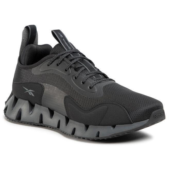 Reebok Взуття Reebok Zig Dynamica Reecycle FY7062 Black/Cdgry7/Black