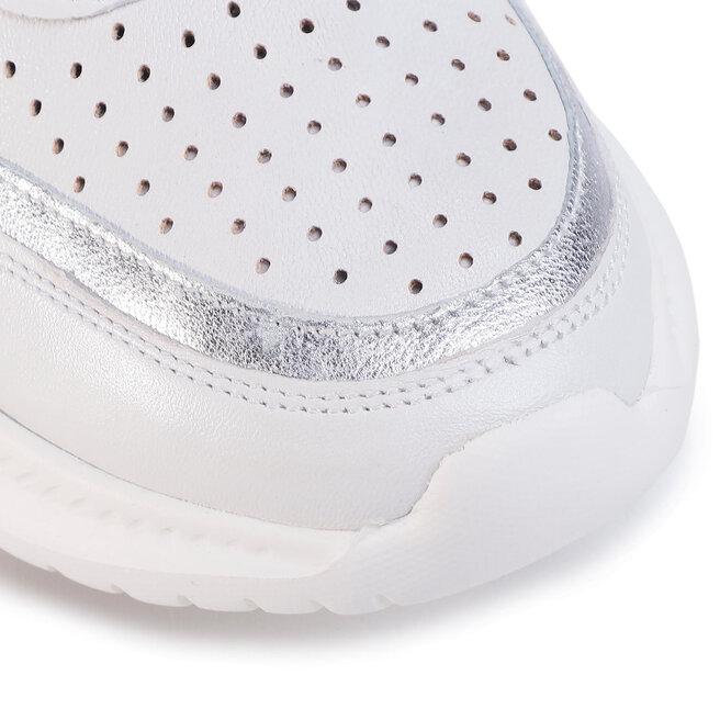 Caprice Туфлі Caprice 9-23750-24 White Comb 197