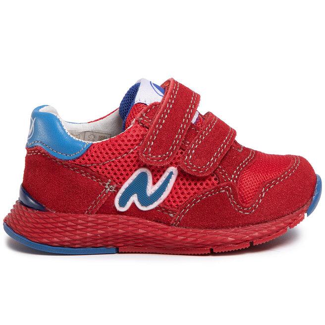 Naturino Снікерcи Naturino Sammy 0012014900.01.1H02 M Rosso/Azzurro