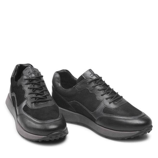 Lasocki Снікерcи Lasocki WI12-3077-15 Black