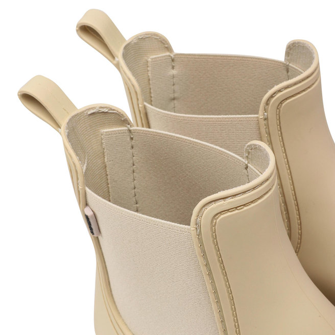 s.Oliver Гумові чоботи s.Oliver 5-25466-37 Cream 462