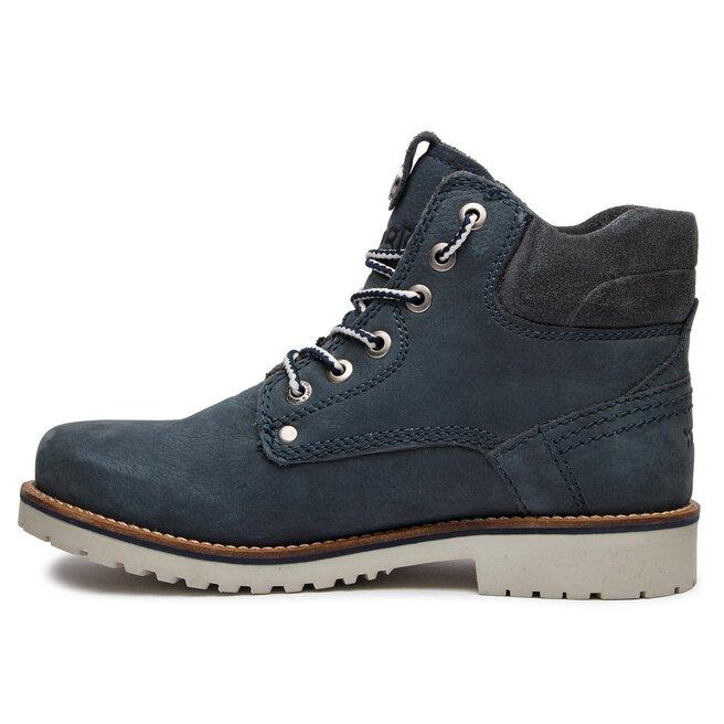 Wrangler Черевики туристичні Wrangler Yuma Lady WL182507 Jeans 118