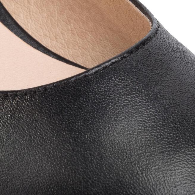 Caprice Туфлі Caprice 9-22200-24 Black Nappa 022
