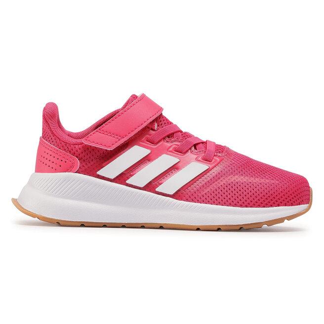adidas Взуття adidas Runfalcon C FW5140 Power Pink/Cloud White/Gum