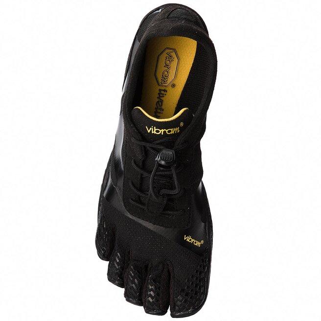 Vibram Fivefingers Взуття Vibram Fivefingers Kso Evo 14W0701 Black 1