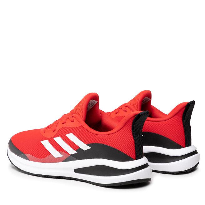 adidas Взуття adidas FortaRun K GY2745 Червоний