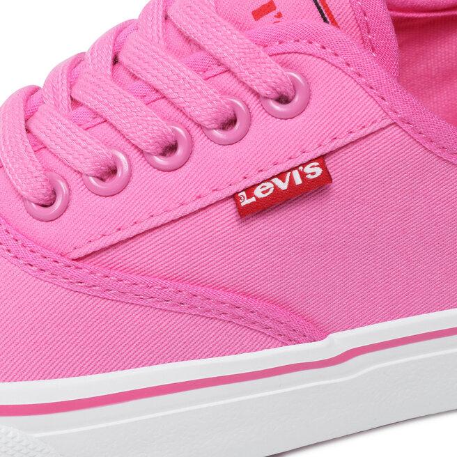 Levi's® Кросівки Levi's® VBET0021T Magenta 0427